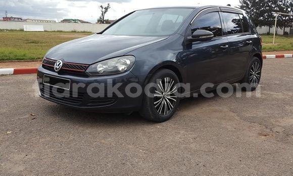 Acheter Occasion Voiture Volkswagen Golf Autre à Antananarivo, Analamanga