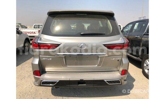 Buy Import Lexus LX Other Car in Import - Dubai in Diana