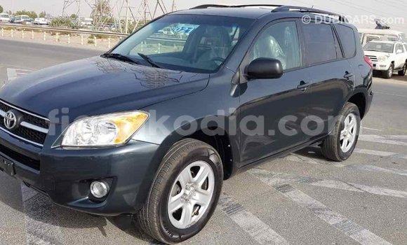 Acheter Importé Utilitaire Toyota HiAce Vert à Import - Dubai, Diana