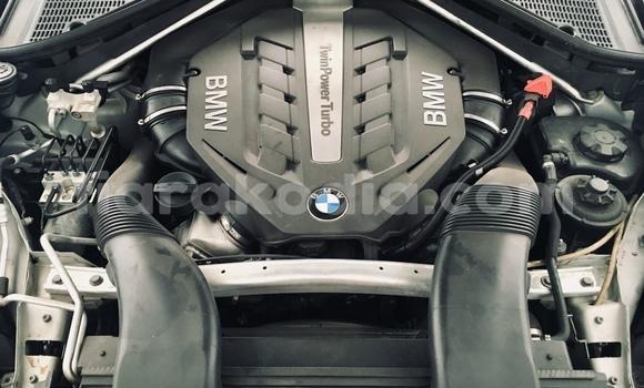 Acheter Occasion Voiture BMW X5 Gris à Antananarivo, Analamanga