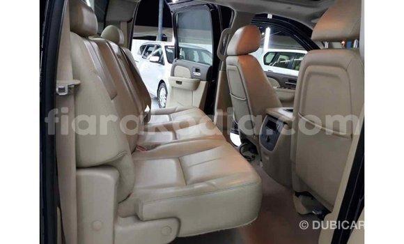 Acheter Importé Voiture Chevrolet Silverado Noir à Import - Dubai, Diana