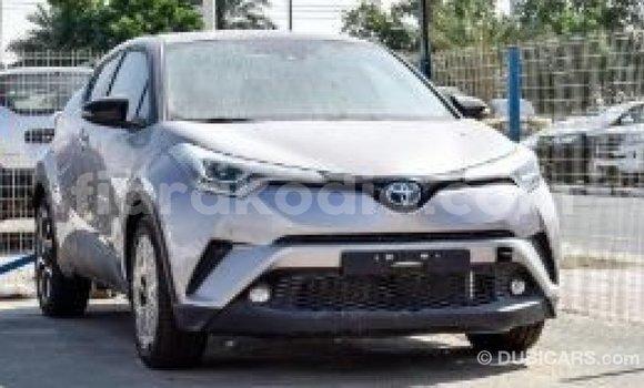 Acheter Importé Voiture Toyota C-HR Autre à Import - Dubai, Diana