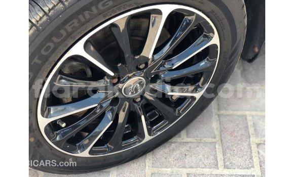 Acheter Importé Voiture Hyundai Elantra Noir à Import - Dubai, Diana