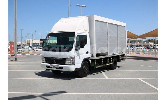 Acheter Importé Voiture Mitsubishi Carisma Blanc à Import - Dubai, Diana
