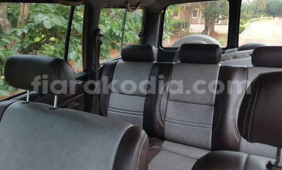 Acheter Occasion Voiture Toyota Land Cruiser Vert à Antananarivo, Analamanga