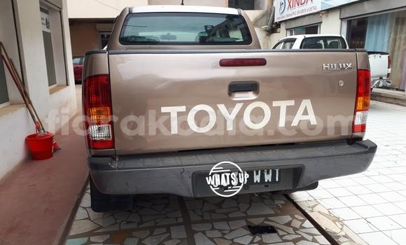 Acheter Occasion Voiture Toyota Hilux Autre à Antananarivo, Analamanga