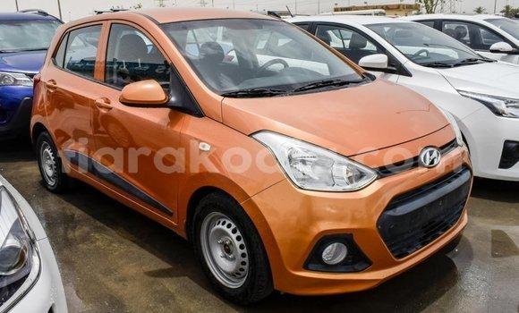 Acheter Importé Voiture Hyundai i10 Autre à Import - Dubai, Diana