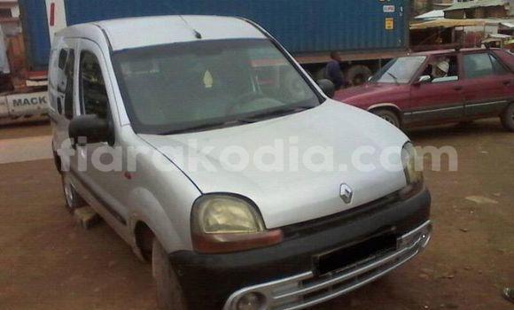 Acheter Occasion Voiture Renault Kangoo Gris à Antananarivo, Analamanga