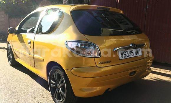 Acheter Occasion Voiture Peugeot 206 Autre à Antananarivo au Analamanga