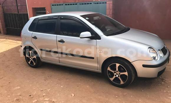 Acheter Occasions Voiture Volkswagen Polo Gris à Antananarivo au Analamanga