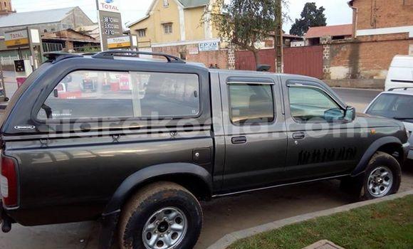 Acheter Occasion Voiture Nissan Hardbody Autre à Antananarivo au Analamanga