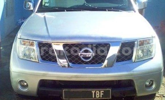 Acheter Occasion Voiture Nissan Pathfinder Gris à Antananarivo, Analamanga
