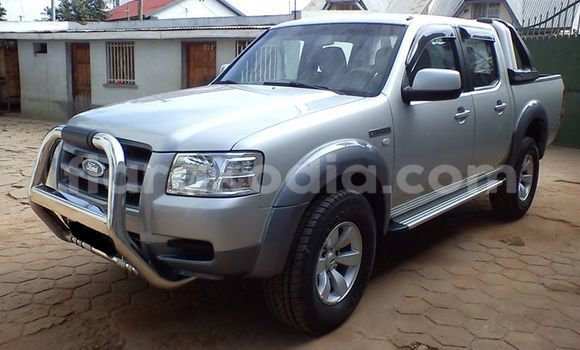 Acheter Occasions Voiture Ford Ranger Gris à Antananarivo au Analamanga