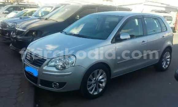 Acheter Occasion Voiture Volkswagen Polo Gris à Antananarivo, Analamanga