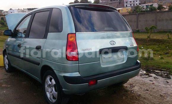 Acheter Occasion Voiture Hyundai Matrix Autre à Antananarivo, Analamanga