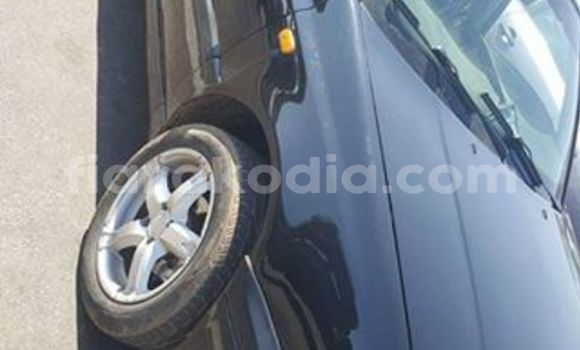 Acheter Occasions Voiture Volkswagen Golf Noir à Antananarivo au Analamanga