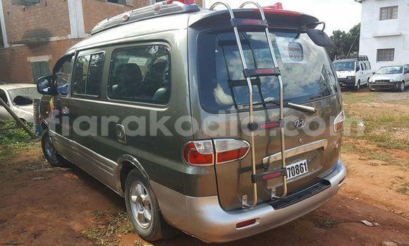 Acheter Occasion Voiture Hyundai Grand Starex Autre à Antananarivo, Analamanga