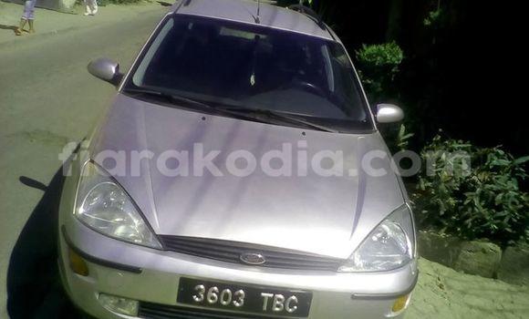 Acheter Occasion Voiture Ford Focus Gris à Antananarivo au Analamanga