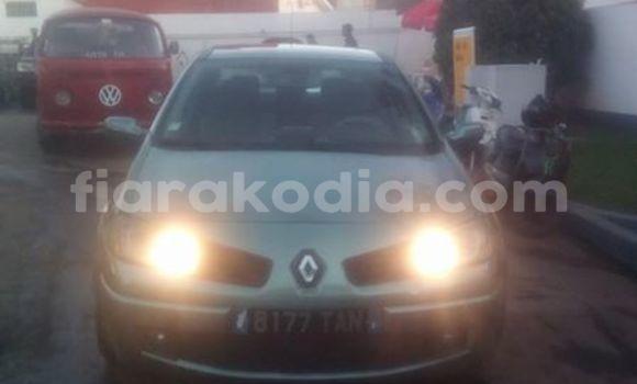 Acheter Occasion Voiture Renault Megane Autre à Antananarivo au Analamanga