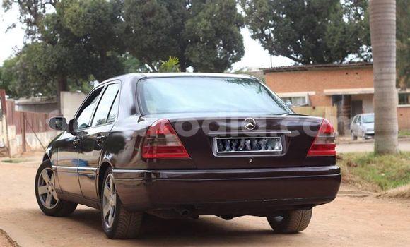 Acheter Occasion Voiture Mercedes‒Benz C-Class Autre à Antananarivo au Analamanga