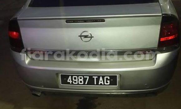 Acheter Occasion Voiture Opel Vectra Gris à Antananarivo, Analamanga