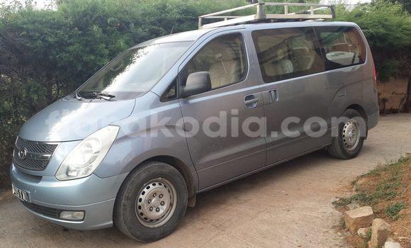 Acheter Occasions Voiture Hyundai H1 Autre à Antananarivo au Analamanga