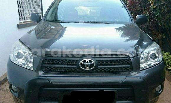 Acheter Occasion Voiture Toyota RAV4 Autre à Antananarivo au Analamanga