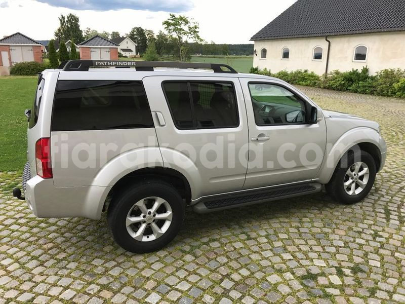 Big with watermark nissan pathfinder 14