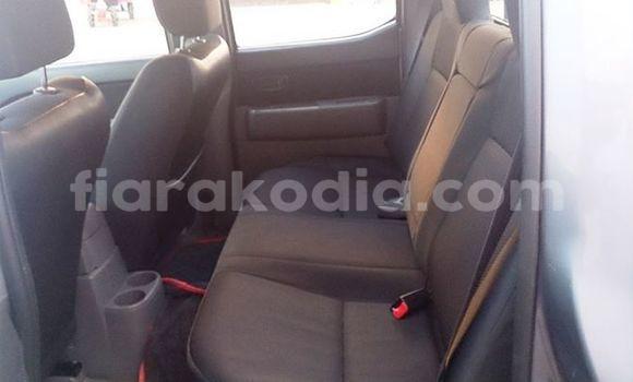 Acheter Occasion Voiture Mazda B–series Autre à Antananarivo, Analamanga