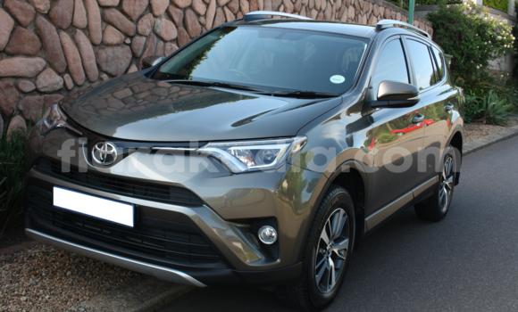 Acheter Occasion Voiture Toyota RAV4 Autre à Antananarivo, Analamanga