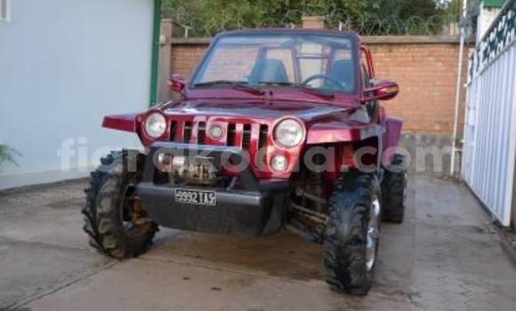 Acheter Occasion Voiture Jeep Compass Autre à Antananarivo au Analamanga
