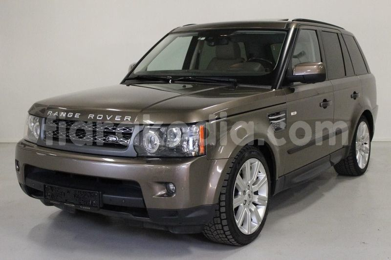 Big with watermark land rover range rover sport 1