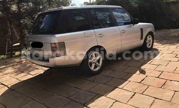 Acheter Occasion Voiture Land Rover Range Rover Gris à Antananarivo au Analamanga
