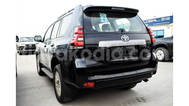 Big with watermark toyota prado diana import dubai 4830