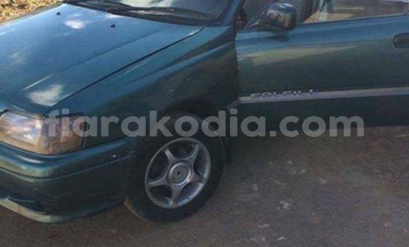 Acheter Occasion Voiture Toyota Starlet Autre à Antananarivo au Analamanga