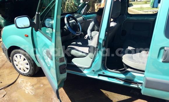 Acheter Occasion Voiture Renault Kangoo Vert à Antananarivo, Analamanga