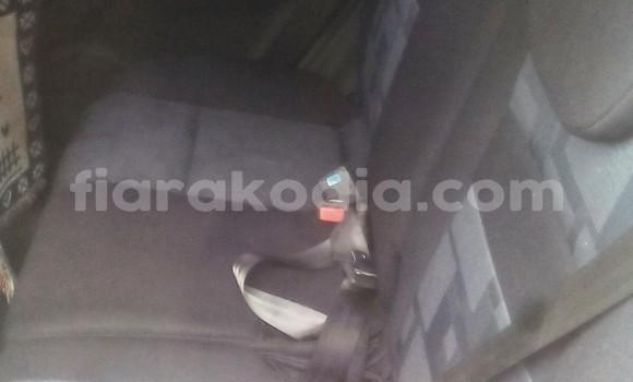Acheter Occasion Voiture Hyundai Getz Blanc à Antananarivo au Analamanga
