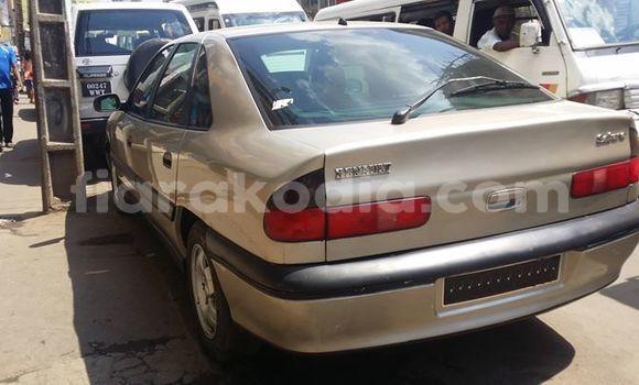 Acheter Occasion Voiture Renault Safrane Autre à Antananarivo au Analamanga