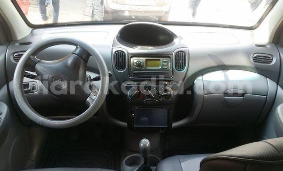Acheter Occasion Voiture Toyota Verso Bleu à Antananarivo au Analamanga