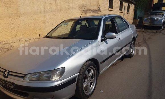 Acheter Occasion Voiture Peugeot 406 Gris à Antananarivo, Analamanga