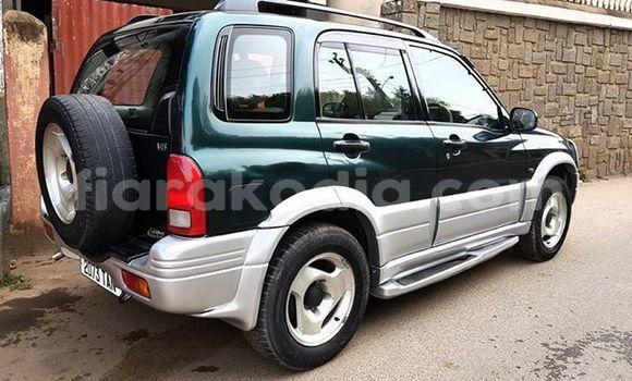 Acheter Occasion Voiture Suzuki Grand Vitara Autre à Antananarivo au Analamanga
