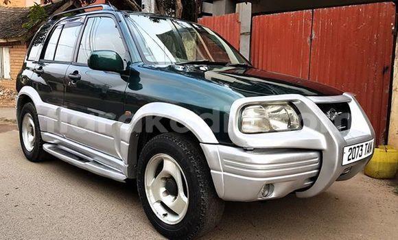 Acheter Occasion Voiture Suzuki Grand Vitara Autre à Antananarivo, Analamanga