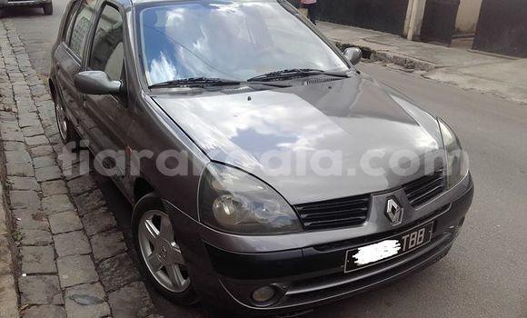 Acheter Occasion Voiture Renault Clio Autre à Antananarivo au Analamanga