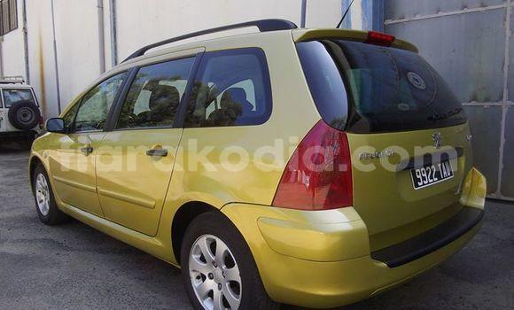 Acheter Occasion Voiture Peugeot 307 Autre à Antananarivo au Analamanga