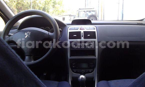 Acheter Occasion Voiture Peugeot 307 Autre à Antananarivo, Analamanga