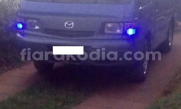 Acheter Occasion Voiture Mazda Eclipse Bleu à Antananarivo au Analamanga