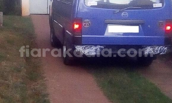 Acheter Occasion Voiture Mazda Eclipse Bleu à Antananarivo, Analamanga