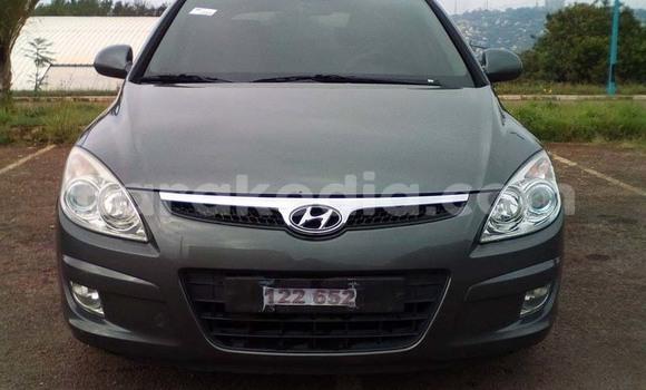 Acheter Occasion Voiture Hyundai i10 Gris à Antananarivo au Analamanga