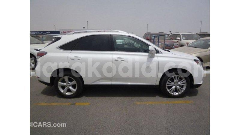 Big with watermark lexus rx 350 diana import dubai 5162