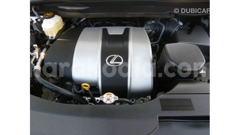 Big with watermark lexus rx 350 diana import dubai 5165